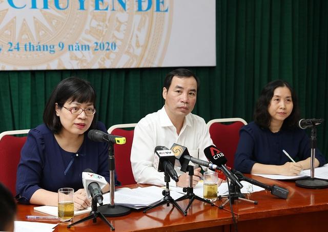 Thúc đẩy kết nối thanh toán khu vực và tài chính bền vững trong ASEAN - Ảnh 1.