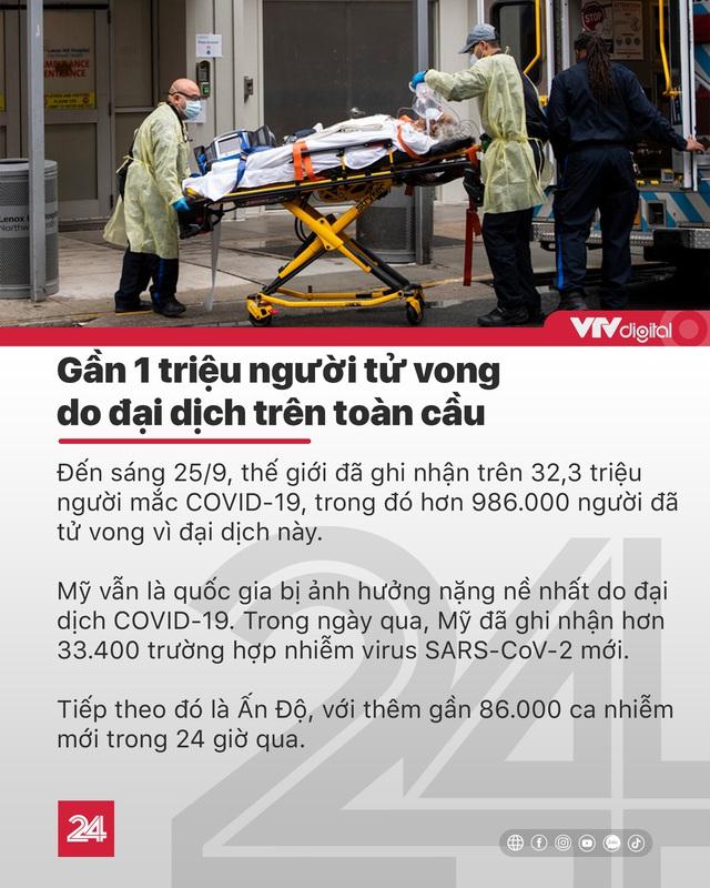 Tin nóng đầu ngày 25/9: Đà Nẵng trở lại hoạt động bình thường toàn thành phố - Ảnh 5.