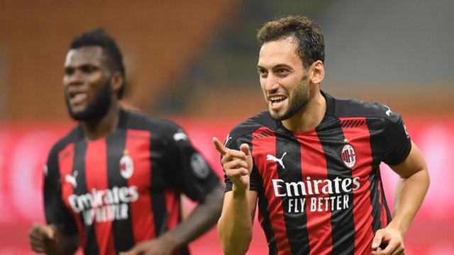 AC Milan thắng kịch tính Bodo Glimt ở vòng loại thứ 3 Europa League - Ảnh 2.