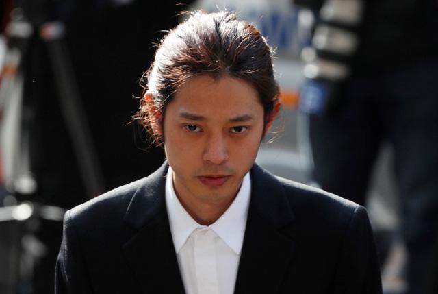 Đã có bản án chính thức dành cho Jung Joon Young và Choi Jonghun - Ảnh 1.