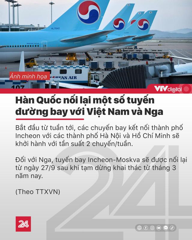 Tin nóng đầu ngày 25/9: Đà Nẵng trở lại hoạt động bình thường toàn thành phố - Ảnh 7.