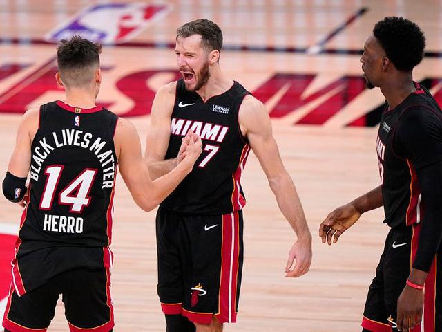 Hành trình tái thiết sau hơn nửa thập kỷ của Miami Heat - Ảnh 2.