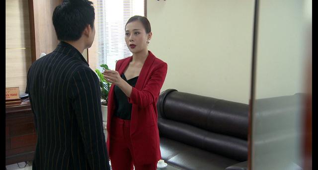 Đầu thu, ngắm dàn MC, BTV, diễn viên diện suit đẹp ngút ngàn - ảnh 12