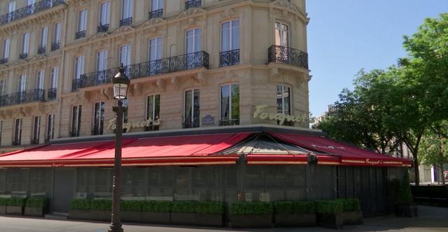 Làn sóng COVID-19 thứ 2 tàn phá giới nhà hàng tại Pháp - ảnh 1