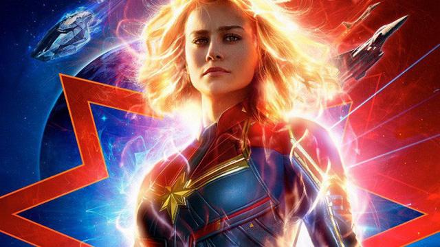 Sẽ không có phim siêu anh hùng Marvel nào ra mắt trong 2020 - ảnh 2