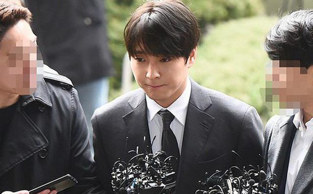 Đã có bản án chính thức dành cho Jung Joon Young và Choi Jonghun - Ảnh 2.
