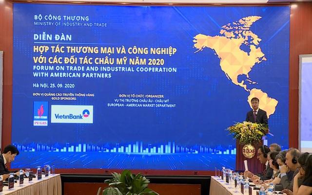 Vẫn còn nhiều rào cản giữa Việt Nam và các quốc gia châu Mỹ trong hợp tác thương mại - Ảnh 1.