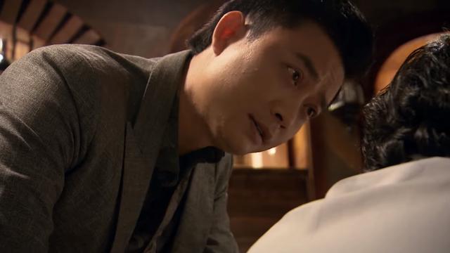 Lựa chọn số phận - Tập 69: Tấn lật kèo dọa bỏ tù bố Trang - Ảnh 3.