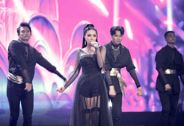 Cặp bài trùng Vương Khang - Bảo Thy hội ngộ tại Bài hát đầu tiên - Ảnh 3.