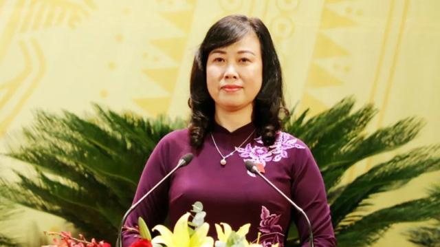 Ông Trần Văn Rón tái đắc cử Bí thư Tỉnh ủy Vĩnh Long - Ảnh 2.