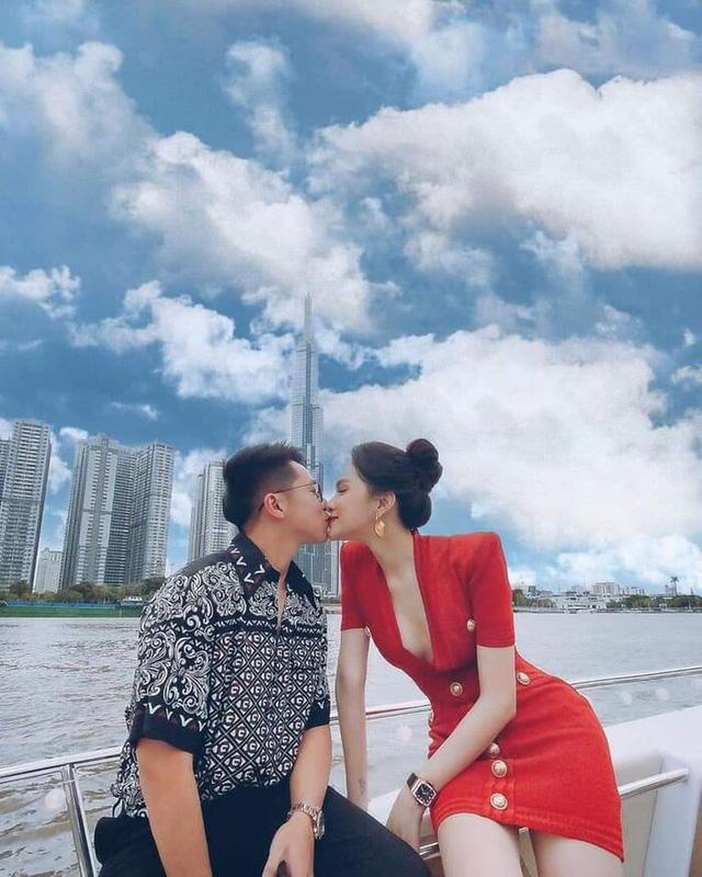 Hoa hậu Hương Giang: Chuyện tình cảm của một người chuyển giới áp lực kinh khủng - ảnh 2