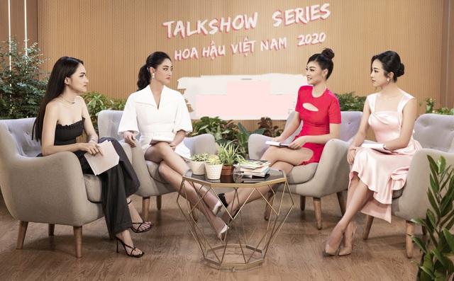 Hoa hậu Hương Giang: Chuyện tình cảm của một người chuyển giới áp lực kinh khủng - ảnh 1