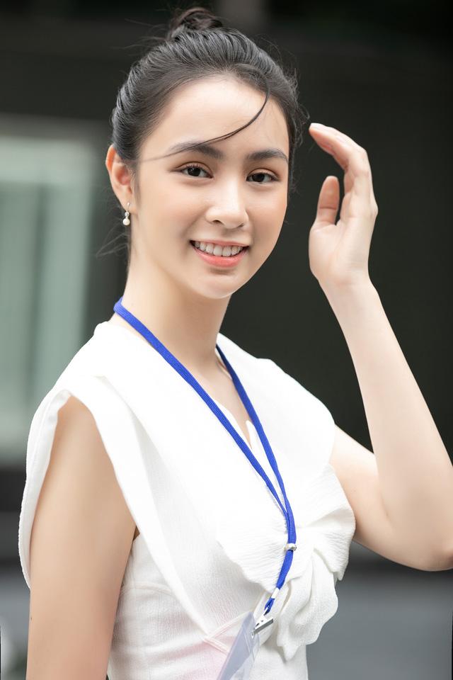 30 cô gái đầu tiên lọt vào Bán kết Hoa hậu Việt Nam 2020 - Ảnh 4.
