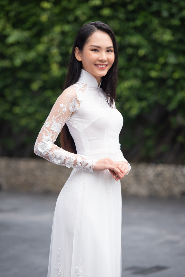 30 cô gái đầu tiên lọt vào Bán kết Hoa hậu Việt Nam 2020 - Ảnh 5.