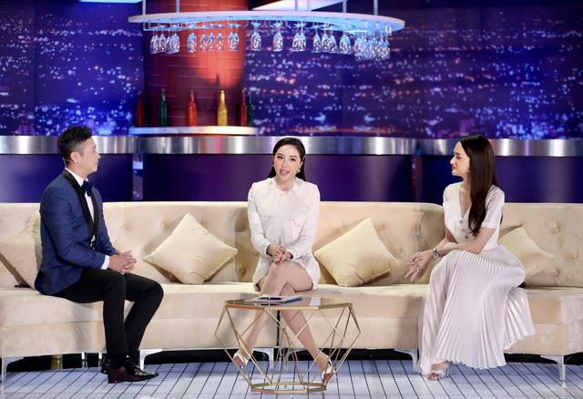 Cặp bài trùng Vương Khang - Bảo Thy hội ngộ tại Bài hát đầu tiên - Ảnh 5.