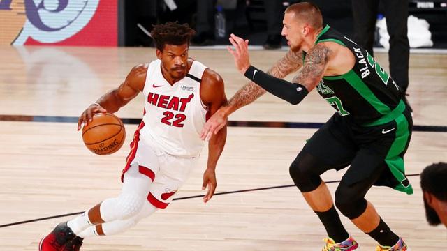 NBA Playoffs 2020 - ngày 26/9: Gió xoay chiều - Ảnh 2.