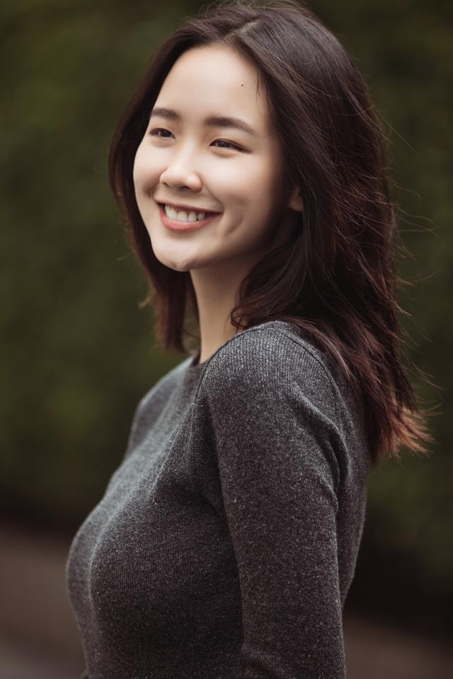 30 cô gái đầu tiên lọt vào Bán kết Hoa hậu Việt Nam 2020 - Ảnh 9.