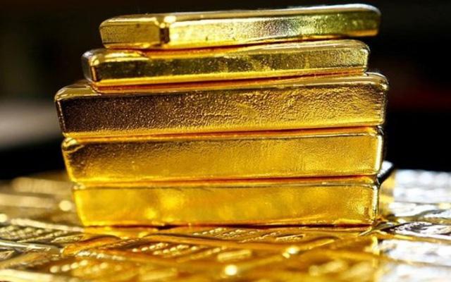 Đi tìm nguyên nhân khiến giá vàng lao dốc thê thảm - Ảnh 1.