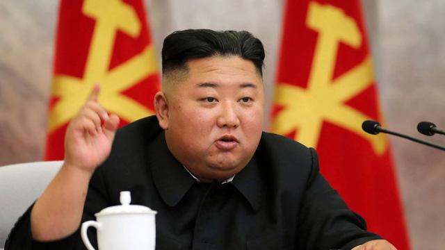 Quan hệ Triều Tiên - Hàn Quốc tiếp tục gặp sóng gió sau vụ 1 quan chức Hàn Quốc bị bắn chết - Ảnh 1.