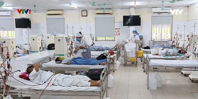 Bệnh viện tự chủ: Khám chữa bệnh công bằng cho bệnh nhân, không có chuyện tận thu - Ảnh 1.