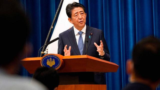 Kế thừa và ghi dấu ấn - Thách thức với tân Thủ tướng Nhật Bản - Ảnh 2.