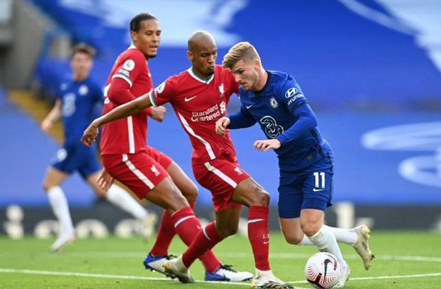 Vòng 3 Ngoại hạng Anh: Liverpool - Arsenal (02h00 ngày 29/9) - Ảnh 2.
