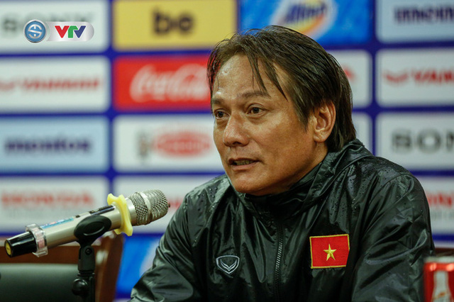 Ông Lee Tae Hoon thôi giữ chức HLV trưởng CLB Hoàng Anh Gia Lai - Ảnh 2.