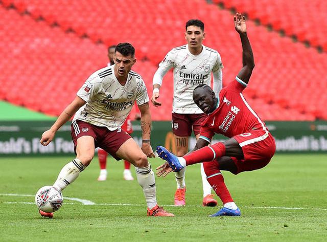 Vòng 3 Ngoại hạng Anh: Liverpool - Arsenal (02h00 ngày 29/9) - Ảnh 1.