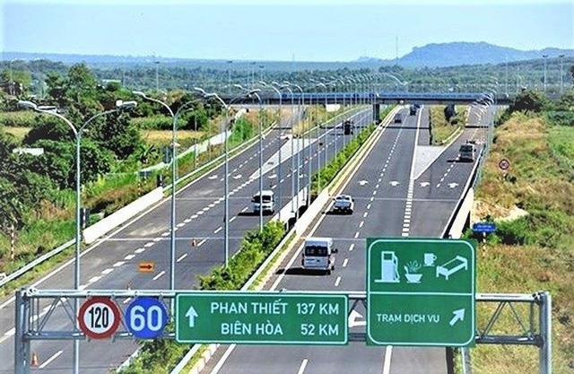 Cao tốc Bắc - Nam sắp khởi công sẽ được thu phí như thế nào? - Ảnh 3.