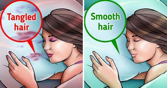 7 điều sẽ khiến bạn hối hận nếu không tẩy trang trước khi ngủ - ảnh 6
