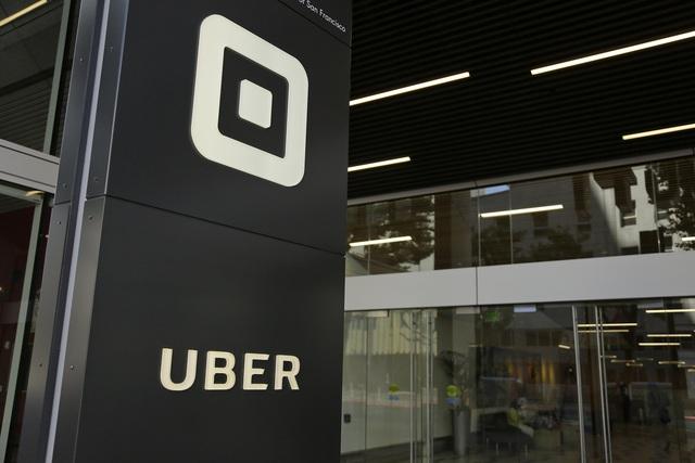 Giành chiến thắng pháp lý, Uber tiếp tục hoạt động tại London - ảnh 1