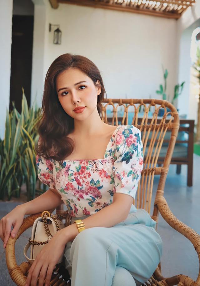 Cuộc sống thảnh thơi, sang chảnh của Phanh Lee sau kết hôn - Ảnh 11.