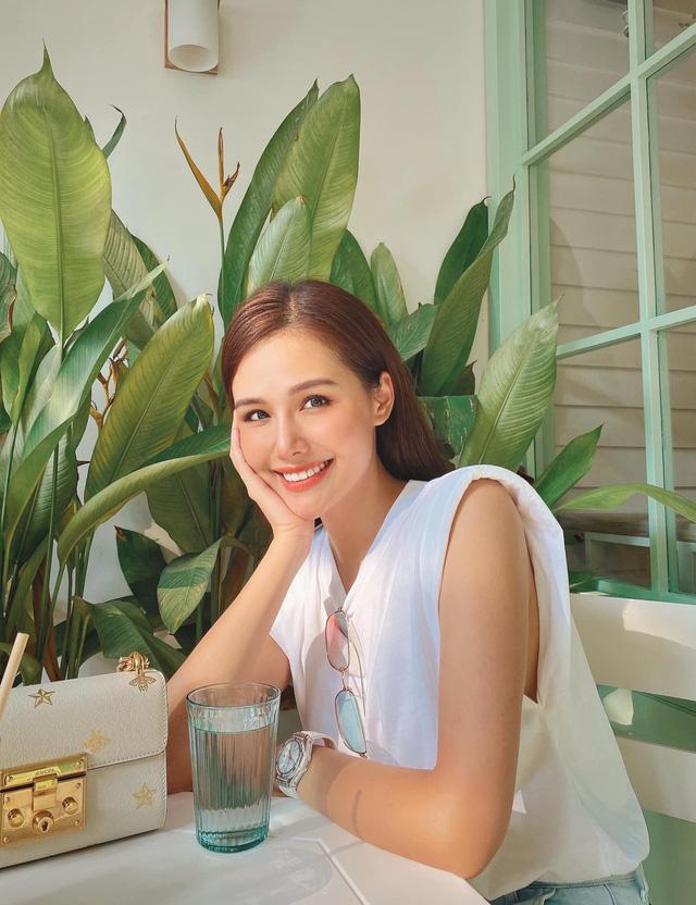 Cuộc sống thảnh thơi, sang chảnh của Phanh Lee sau kết hôn - Ảnh 2.