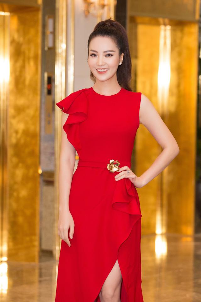 Dàn thí sinh 2k2 nổi bật tại Sơ khảo phía Bắc Hoa hậu Việt Nam 2020 - Ảnh 11.