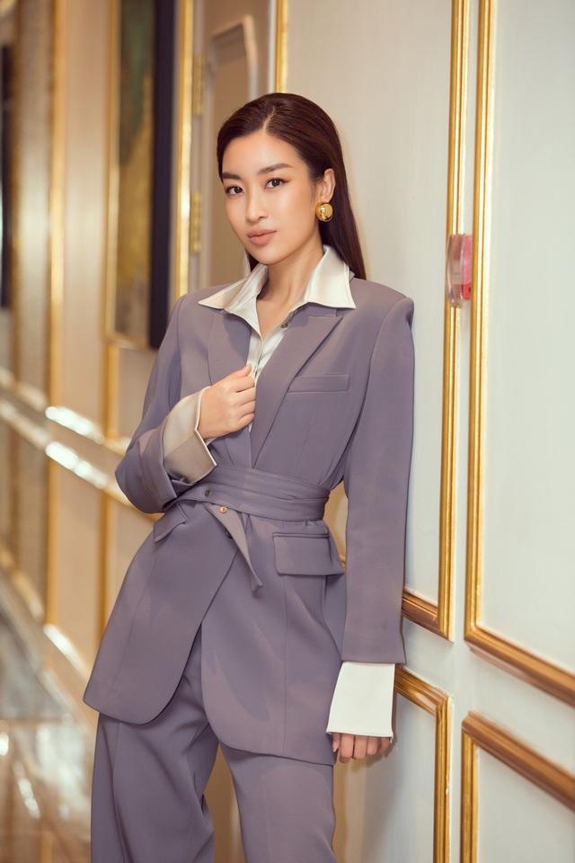 Dàn thí sinh 2k2 nổi bật tại Sơ khảo phía Bắc Hoa hậu Việt Nam 2020 - Ảnh 12.