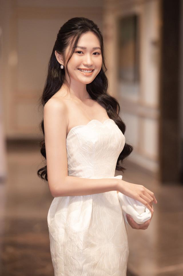 Dàn thí sinh 2k2 nổi bật tại Sơ khảo phía Bắc Hoa hậu Việt Nam 2020 - Ảnh 3.