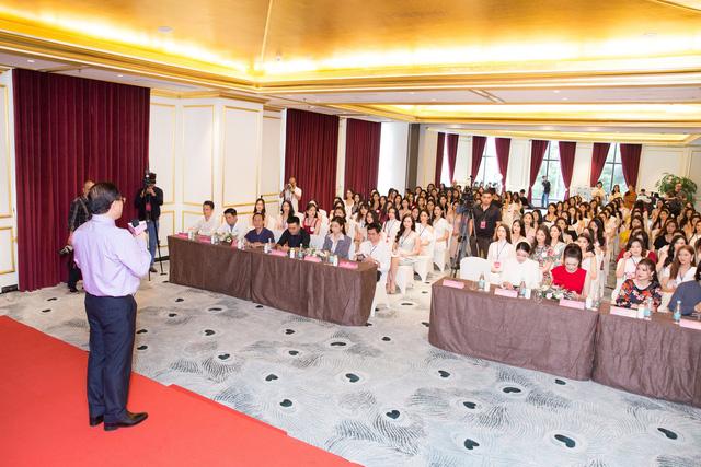 Dàn thí sinh 2k2 nổi bật tại Sơ khảo phía Bắc Hoa hậu Việt Nam 2020 - Ảnh 1.