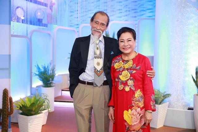 NSƯT Thanh Dậu tiết lộ món quà đặc biệt của chồng được bà gìn giữ 20 năm - Ảnh 1.
