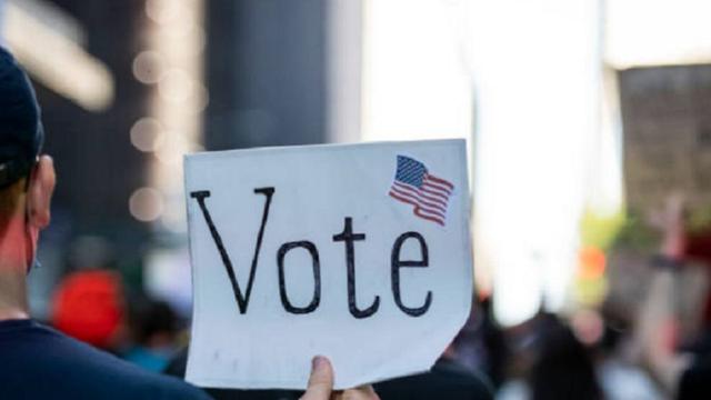 Bầu cử Mỹ 2020: COVID-19 sẽ là chủ đề tranh luận nóng trên truyền hình - Ảnh 1.