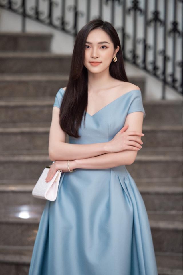 Dàn thí sinh 2k2 nổi bật tại Sơ khảo phía Bắc Hoa hậu Việt Nam 2020 - Ảnh 6.
