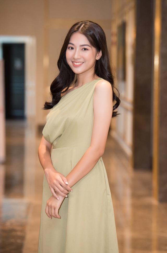 Dàn thí sinh 2k2 nổi bật tại Sơ khảo phía Bắc Hoa hậu Việt Nam 2020 - Ảnh 5.
