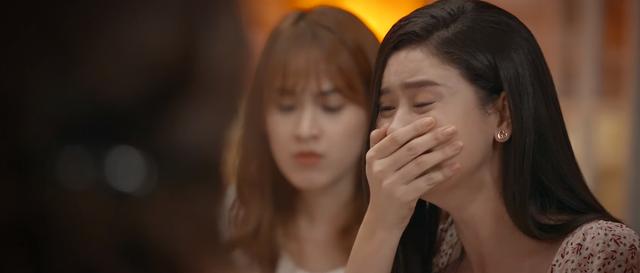 Trói buộc yêu thương - Tập 5: Bị bà Lan mắng là thứ con gái hư hỏng, Phương khóc tức tưởi - Ảnh 7.
