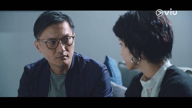 Sao Hong Kong Trần Cẩm Hồng lộ ảnh gầy gò quá mức, người hâm mộ lo ngại - Ảnh 3.