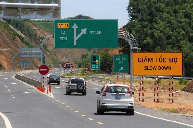 Lời giải nào cho vốn tín dụng cao tốc Bắc - Nam? - ảnh 2