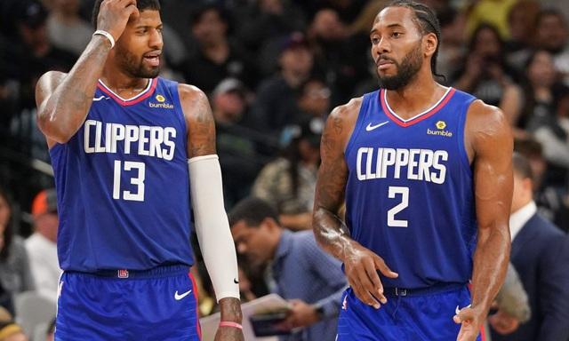Los Angeles Clippers chia tay với HLV Doc Rivers - Ảnh 1.