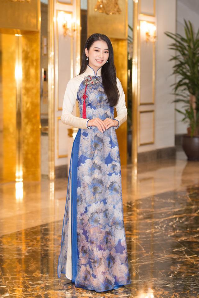 Dàn thí sinh 2k2 nổi bật tại Sơ khảo phía Bắc Hoa hậu Việt Nam 2020 - Ảnh 4.