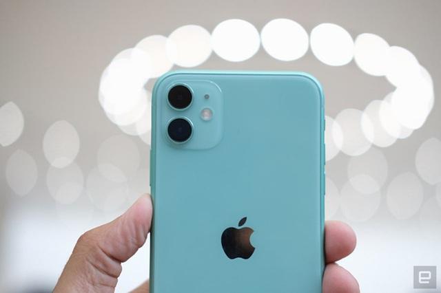 iPhone 11 – Smartphone bán chạy nhất nửa đầu năm 2020 - Ảnh 2.