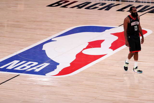 NBA Playoffs 2020 - ngày 3/9: Khoảng cách sít sao - Ảnh 2.