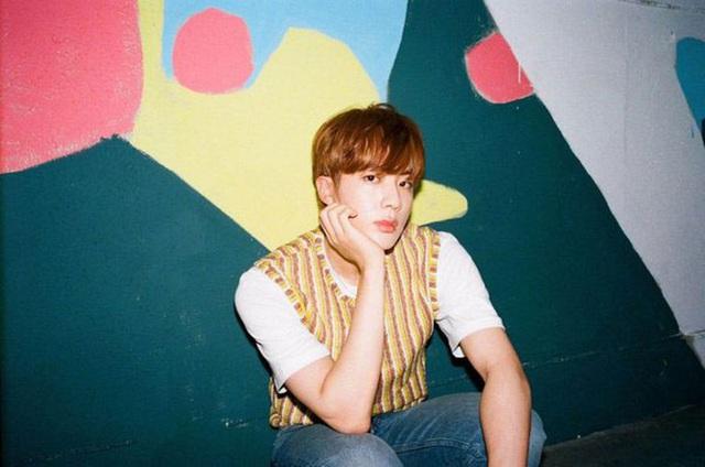 Jin (BTS) xác nhận ngày nhập ngũ - Ảnh 1.