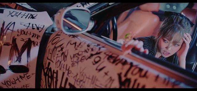 BLACKPINK trở thành những cô gái si tình trong teaser MV mới - Ảnh 2.